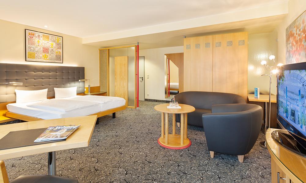 Abacus Hotel Berlin