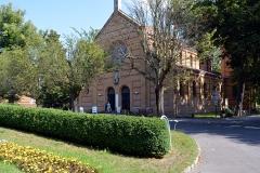Krankenhauskirche Wuhlgarten (1)