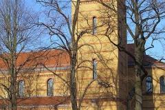 Krankenhauskirche Wuhlgarten (2)